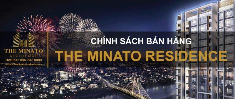 Chinh sach ban hang The Minato Residence