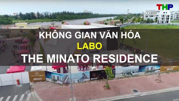Le hoi Labo tai Hai Phong 2020